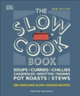The Slow Cook Book : Over 200 Oven and Slow Cooker Recipes - eBook