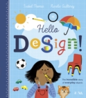 Hello Design! - Book