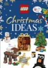 LEGO Christmas Ideas : With Exclusive Reindeer Mini Model - Book
