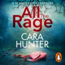 All the Rage : The new 'impossible to put down' thriller from the Richard and Judy Book Club bestseller 2020 - eAudiobook