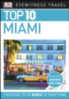 Top 10 Miami and the Keys - eBook