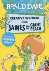 Roald Dahl Creative Writing with James and the Giant Peach: How to Write Phenomenal Poetry - Book