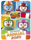 Top Wing: Official Annual 2020 - Book