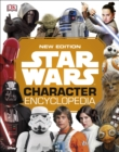 Star Wars Character Encyclopedia New Edition - Book