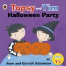 Topsy and Tim: Halloween Party - Book