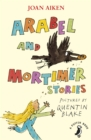 Arabel and Mortimer Stories - eBook