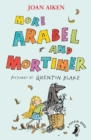 More Arabel and Mortimer - Book