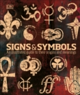 Signs & Symbols : An illustrated guide to their origins and meanings - Book