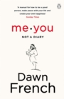 Me. You. Not a Diary : The No.1 Sunday Times Bestseller - eBook