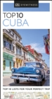 DK Eyewitness Top 10 Cuba - eBook