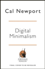Digital Minimalism : On Living Better with Less Technology - eAudiobook