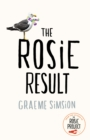 The Rosie Result - Book