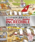 Stephen Biesty's More Incredible Cross-sections - Book