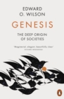 Genesis : On the Deep Origin of Societies - eBook