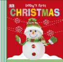 Baby's First Christmas - eBook