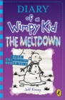 Diary of a Wimpy Kid: The Meltdown (Book 13) - Book
