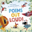 Poems Out Loud! : First Poems to Read and Perform - Book