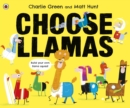 Choose Llamas - eBook