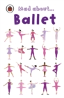 Mad About Ballet - eBook