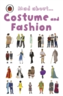 Mad About Costume and Fashion - eBook