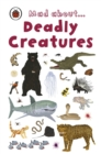 Mad About Deadly Creatures - eBook