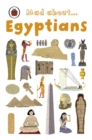 Mad About Egyptians - eBook