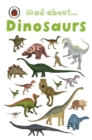 Mad About Dinosaurs - eBook
