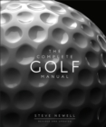 The Complete Golf Manual - Book