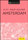 DK Eyewitness Amsterdam Mini Map and Guide - Book