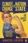 Climate Change and the Nation State : The Realist Case - eBook