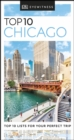 DK Eyewitness Top 10 Chicago - eBook