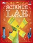 Science Lab - eBook