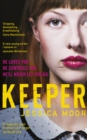 Keeper : The Most Talked About Debut of 2020 - Book