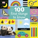 100 First Things to Know - Book