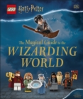 LEGO Harry Potter The Magical Guide to the Wizarding World - Book