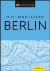DK Eyewitness Berlin Mini Map and Guide - Book
