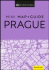 DK Eyewitness Prague Mini Map and Guide - Book