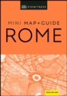 DK Eyewitness Rome Mini Map and Guide - Book