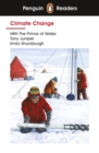 Penguin Readers Level 3: Climate Change - Book