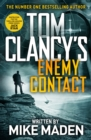 Tom Clancy's Enemy Contact - Book