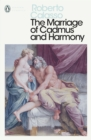 The Marriage of Cadmus and Harmony - Book