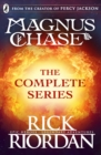 Magnus Chase: The Complete Series (Books 1, 2, 3) - eBook