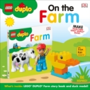 LEGO DUPLO On the Farm - Book