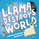 Llama Destroys the World - eBook