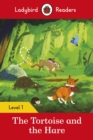 The Tortoise and the Hare - Ladybird Readers Level 1 - Book