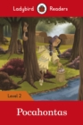 Pocahontas - Ladybird Readers Level 2 - Book