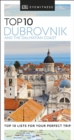Top 10 Dubrovnik and the Dalmatian Coast - eBook