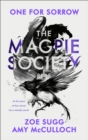The Magpie Society: One for Sorrow - Book