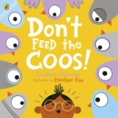 Don't Feed the Coos - eBook