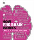How the Brain Works : The Facts Visually Explained - Book